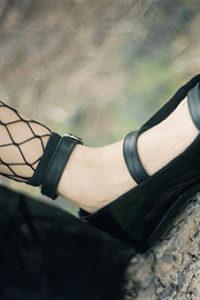 Half-Measures-Flatform-Sandal-Black-1