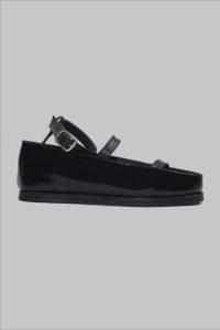 Half-Measures-Flatform-Sandal-Black-SideF