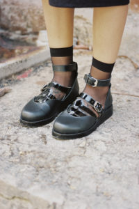 Half-Measures-Cutout-Sandal-Black-3