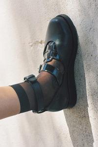 Half-Measures-Cutout-Sandal-Black-4