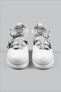 Half-Measures-Cutout-Sandal-White-FrontOnFRA