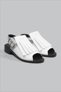Half-Measures-Fringe-Sandal-White-FrontFRA