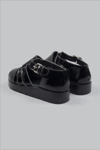 Half-Measures-Peel-Back-Sandal-Black-BackFRA